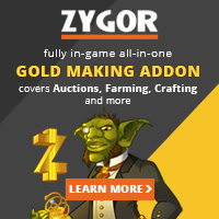 Zygor's Gold Guide