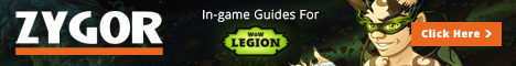 Link to Zygor Legion leveling guide