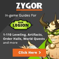 Zygor's Legion Guide