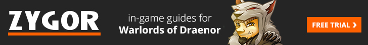 Zygor's Warlords of Draenor Guides