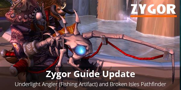 zygor guides torrent