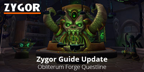 Image result for zygor guides