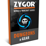 dungeon and gear product box