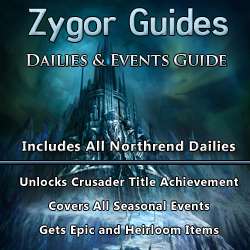 zygor guide+torrent