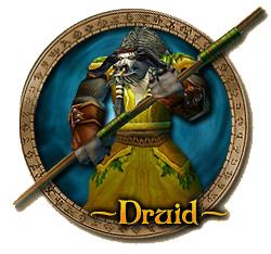 GUIA DE TALENTOS Y GRIFOS PVE POR CLASES 1 Druid