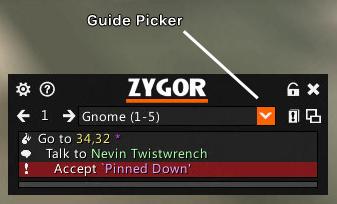 guide picker