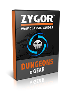 Dungeons & Gear guide