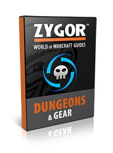 World of Warcraft Dungeon & Gear Guides