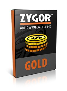 World of Warcraft Gold & Auction Guides