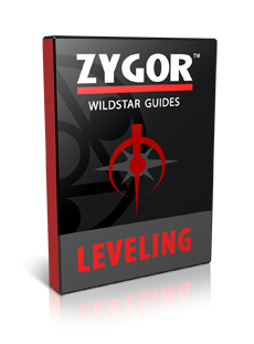 Wildstar The Dominion Leveling Guide