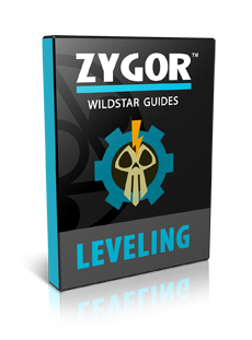 Wildstar The Exiles Leveling Guide