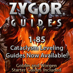 Zygor World of Warcraft Guides