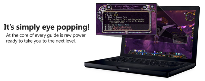 Alliance leveling guide 1-80 | Forums. The Best WOTLK WoW ...